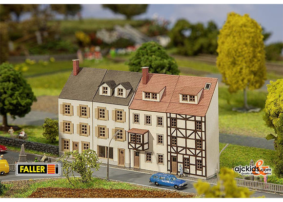 Faller 282781 - Provincial houses