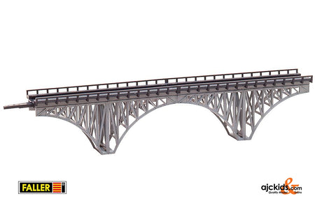 Faller 282915 - Steel girder bridge