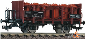 Fleischmann 522004 Acid Tank Car