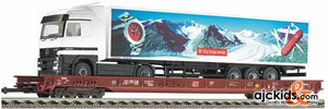 Fleischmann 5274 Heavy goods vehicle transport