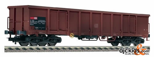 Fleischmann 528303 High sided wagon, weathered, type Eanos of the SBB
