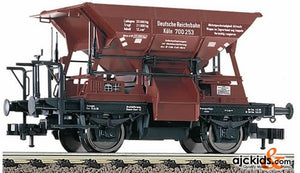 Fleischmann 5505 Ballast wagon, type Talbot of the DRG
