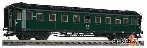Fleischmann 578302 Express Train Car 2.Class