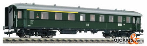 Fleischmann 5797 1st/2nd Class coach for semi fast trains, type AB4ümpe of the DR