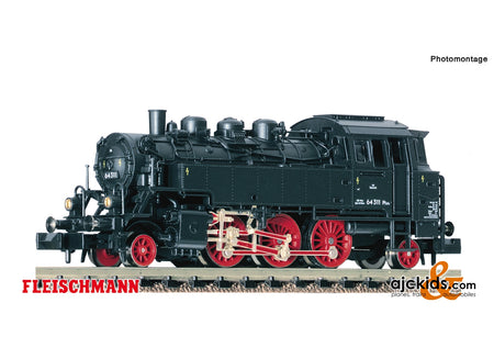 Fleischmann 706184 - Steam locomotive 64 311
