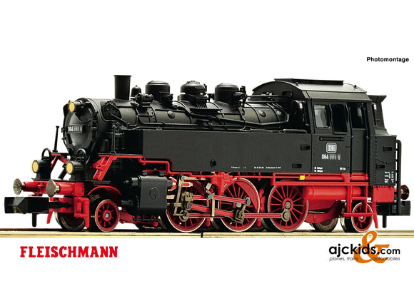 Fleischmann 706403 - Steam locomotive class 064