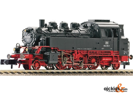 Fleischmann 706482 Steam Locomotive BR 064 DB DCC