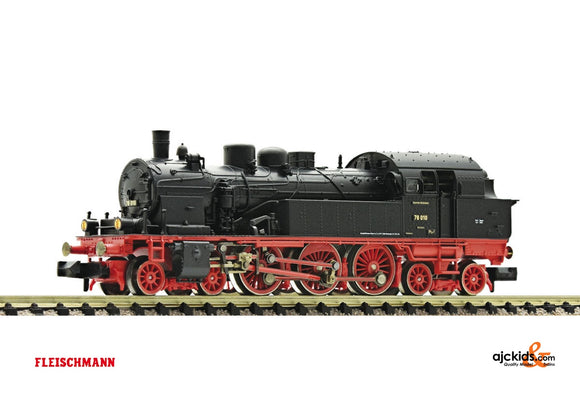 Fleischmann 707502 Steam Locomotive BR 78.0-5 G