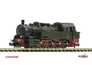 Fleischmann 709483 Steam Locomotive pr. T 16.1; K.P.E.V.