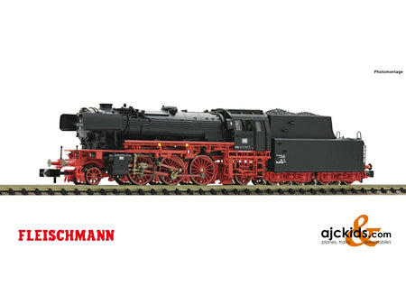 Fleischmann 712306 - Steam locomotive class 023