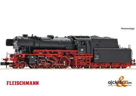 Fleischmann 712375 - Steam locomotive class 23