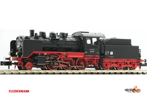 Fleischmann 714301 Steam Locomotive BR 24 DR
