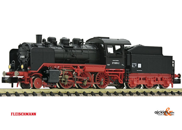 Fleischmann 714302 Steam Locomotive 37 1009 DR