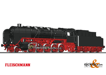 Fleischmann 714403 - Steam locomotive class 44