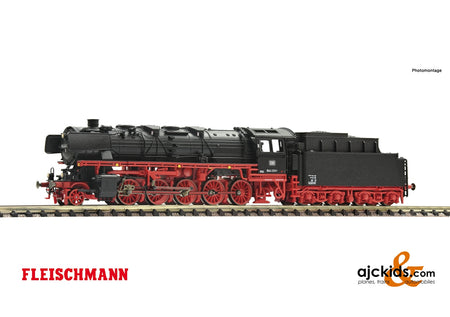 Fleischmann 714405 - Steam locomotive class 044 with coal tender
