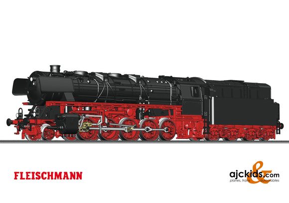 Fleischmann 714474 - Steam locomotive class 043