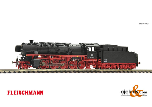 Fleischmann 714475 - Steam locomotive class 044 with coal tender