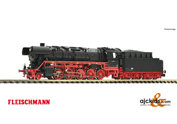 Fleischmann 714476 - Steam locomotive class 44 1281-3