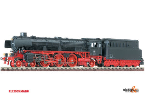 Fleischmann 716901 Steam Locomotive BR 01.10 Oil