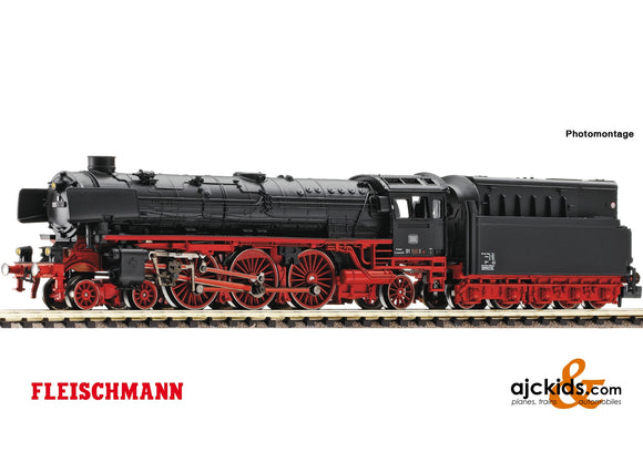 Fleischmann 716904 - Steam locomotive class 012