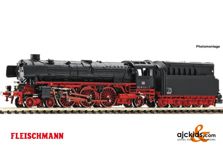 Fleischmann 716974 - Steam locomotive class 012 (Sound)