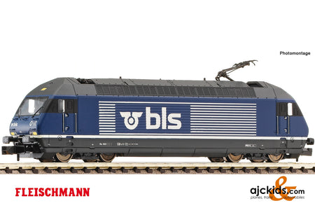 Fleischmann 731471 - Electric locomotive Re 465