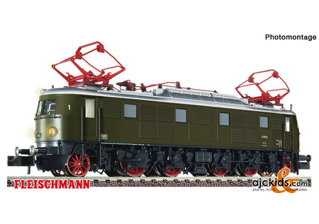 Fleischmann 731905 - Electric locomotive E 19 02