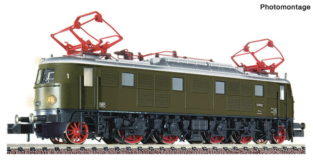 Fleischmann 731905 - Electric locomotive E 19 02, DB