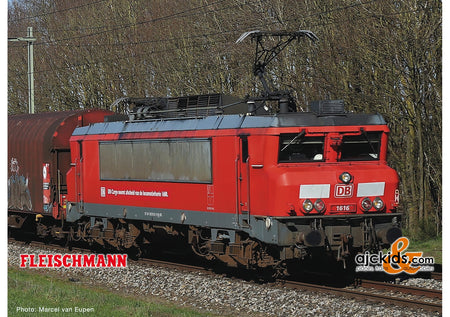Fleischmann 732101 - Electric locomotive 1616