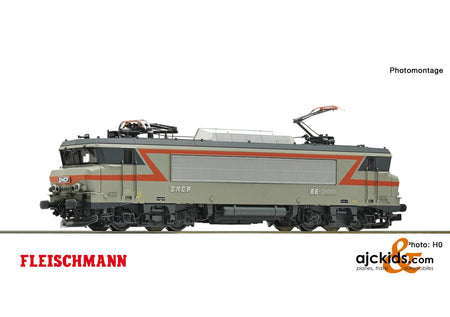 Fleischmann 732135 - Electric locomotive BB 7200