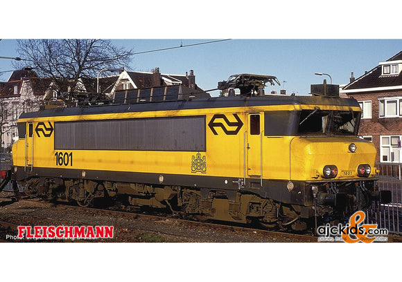 Fleischmann 732170 - Electric locomotive 1601
