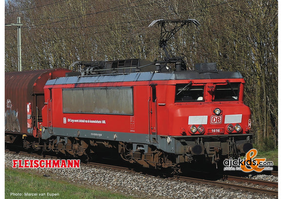 Fleischmann 732171 - Electric locomotive 1616