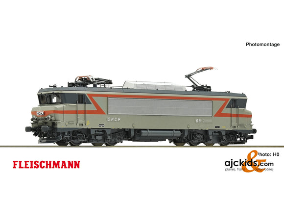 Fleischmann 732205 - Electric locomotive BB 7200