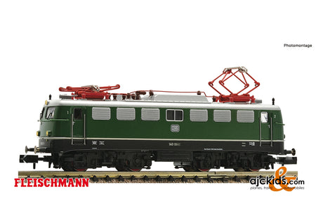 Fleischmann 733004 - Electric locomotive class 140