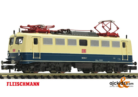 Fleischmann 733172 - Electric locomotive class 139 (Sound)