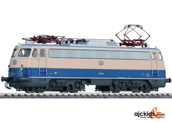 Fleischmann 733805 Electric Locomotive E10 1312 bl/bg DB