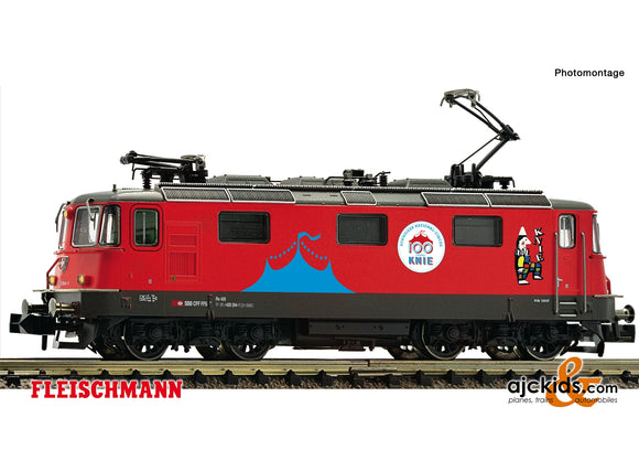 Fleischmann 734094 - Electric locomotive 420 294-1