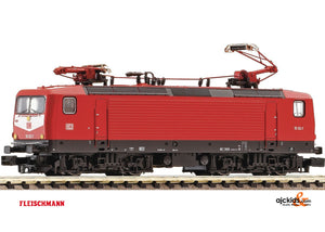 Fleischmann 734502 Electric Locomotive BR 112. 1