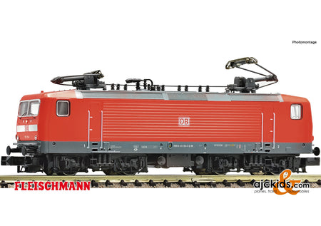 Fleischmann 734578 - Electric locomotive class 112.1