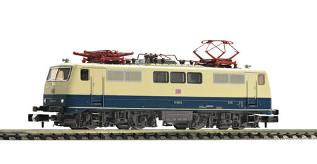 Fleischmann 734606 - Electric Locomotive cl.111 DB AG