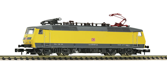 Fleischmann 735303 - Electric locomotive 120 502 (120 160-7), DB AG