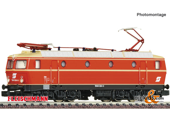 Fleischmann 736677 - Electric locomotive class 1044