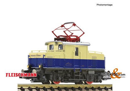 Fleischmann 737110 - Electric rack-and-pinion locomotive
