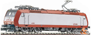 Fleischmann 738508 Electric Locomotive BR 185 CFL