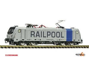 Fleischmann 738974 Electric Locomotive series 187