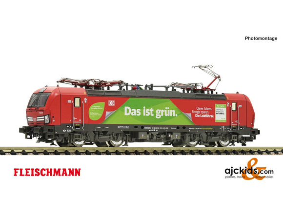 Fleischmann 739317 - Electric locomotive 193 301-9