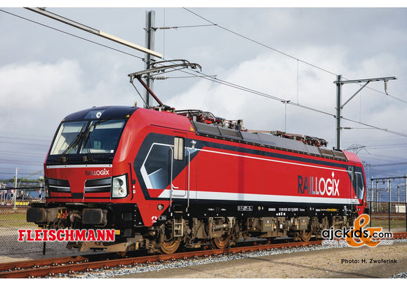 Fleischmann 739318 - Electric locomotive 193 627-7
