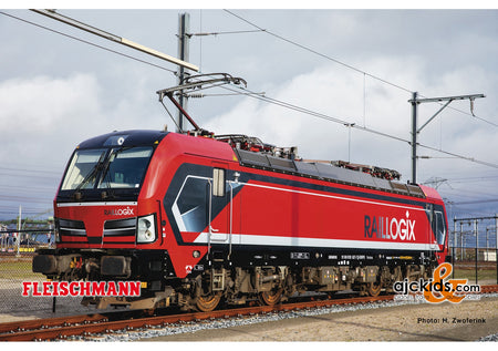 Fleischmann 739398 - Electric locomotive 193 627-7