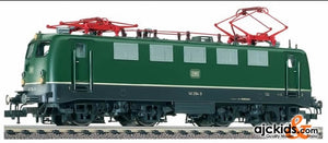 Fleischmann 74326 DIG.LOCO WITH SOUND BR 141,D