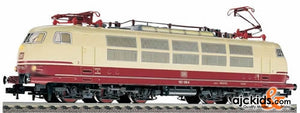 Fleischmann 74376 Electric Locomotive BR 103 with sound